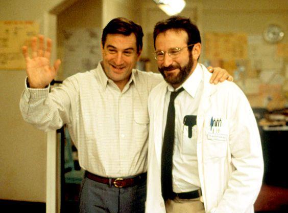 Tempo de Despertar - blog de psicologia Melkberg - Oliver Sacks - Tempo de Despertar - Leonard Lowe - Sayer - paciente - médico - vida - hospital