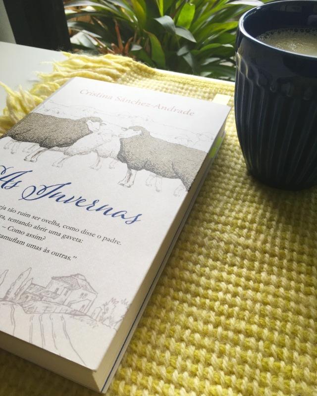 Melkberg - As invernas, Cristina Sanchez Andrade, relacionamento abusivo, solidao