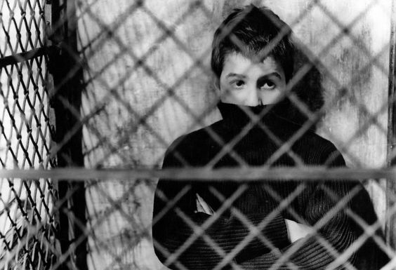 Os Incompreendidos - blog de psicologia Melkberg - Doinel - violência - delinquentes - Truffaut - escola