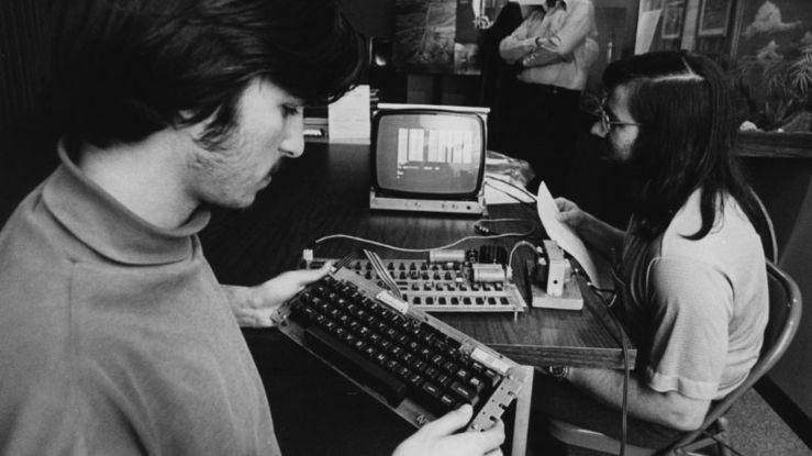 O Inesperado Steve Jobs e Suas Invenções - Blog de Psicologia Melkberg