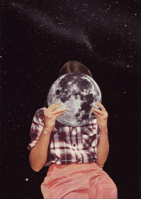 O que é uma pessoa introspectiva... ela vive no mundo da lua? - blog de psicologia Melkberg - introspectivos - jeito quieto - mundo da lua - personalidade - pessoa introspectiva