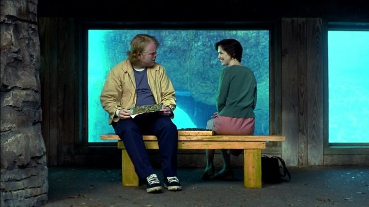 Com amor, Liza - blog de psicologia Melkberg - vicio - depressao - filme - suicidio