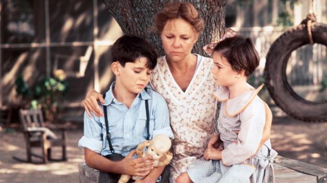 Um Lugar no Coração - uma história de superação - blog de psicologia Melkberg - história - superação - Edna - filme - Um Lugar no Coração