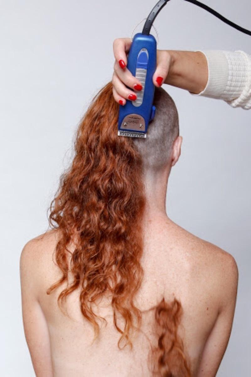 Segunda-feira no Racine - blog de psicologia Melkberg - imagem - cabelo - perda - Segunda-feira no Racine