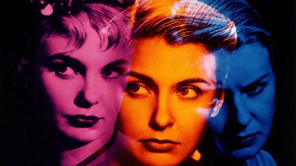 Conheça As Três Faces de Eva: transtorno dissociativo de identidade- blog de psicologia Melkberg - As três faces de Eva - personalidade - TDI - transtorno dissociativo de identidade- consciência