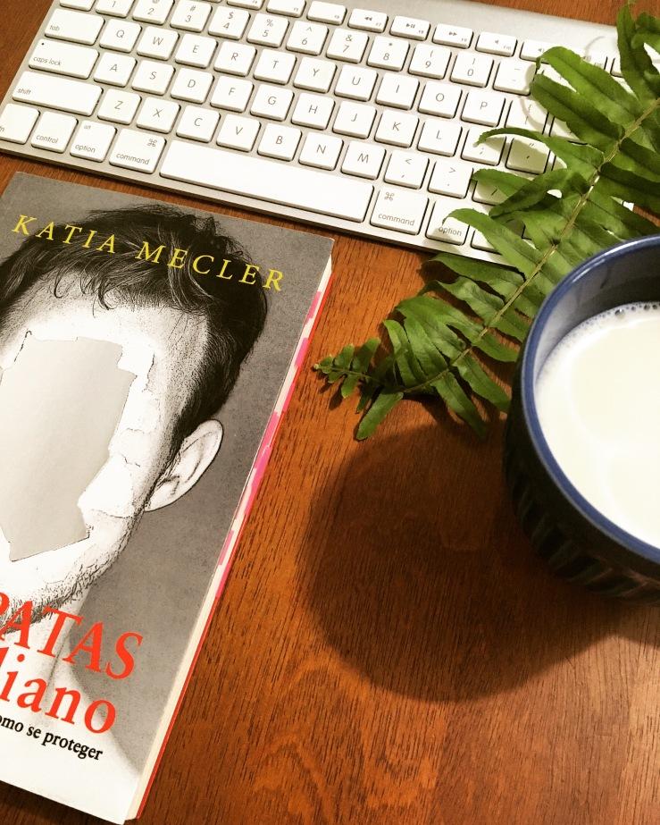 Psicopatas do Cotidiano - Katia Mecler - blog de psicologia - Melkberg - Katia Mecler - livro - Psicopatas do Cotidiano - psicopatias - transtornos de personalidade