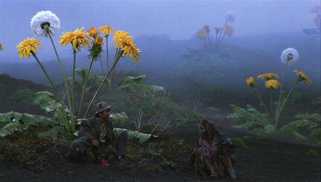 Resumo: Filme Sonhos de Akira Kurosawa - blog psicologia Melkberg - resumo - Sonhos - filme - natureza - morte - Akira Kurosawa