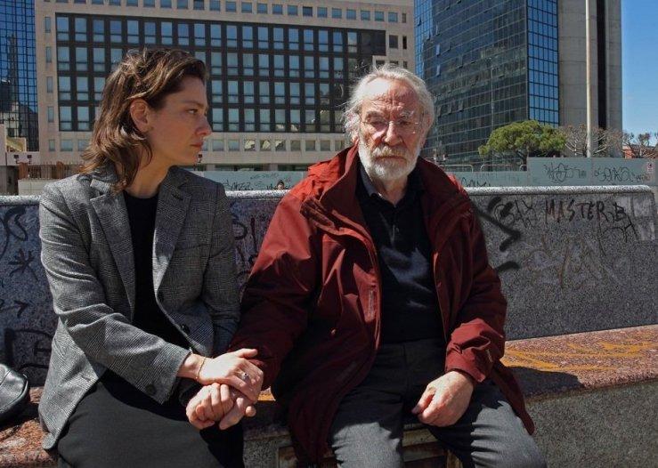 A Ternura - filme italiano - blog de psicologia Melkberg - A Ternura - filme - italiano - falta - filhos - pais - Lorenzo - Fabio - Michela