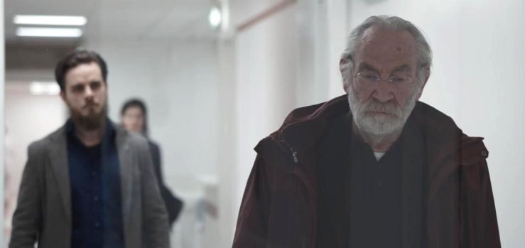 A Ternura - filme italiano - blog de psicologia Melkberg - A Ternura - Filme - Italiano - Lorenzo - Fabio - Michela - filhos - pais - falta
