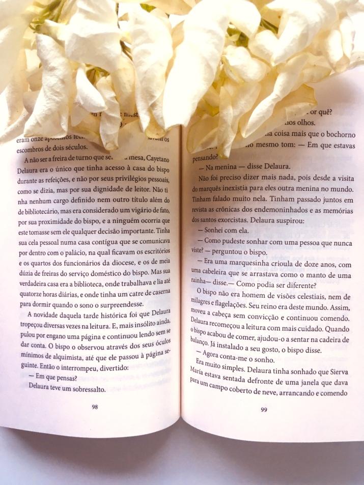 Análise Psicológica: Do amor e outros demônios de Gabriel García Márquez -blog de psicologia Melkberg - Bernarda Cabrera - convento - Do amor e outros demônios - Gabriel García Márquez - livro - marquês Ygnacio - Sierva María  - medo - Santa Clara - análise - análise psicológica