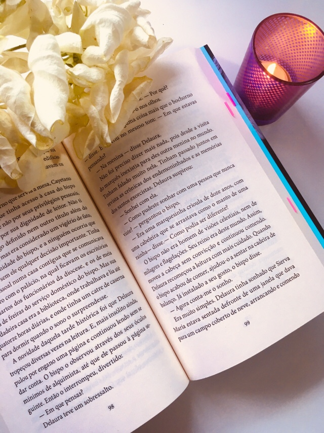 Análise Psicológica: Do amor e outros demônios de Gabriel García Márquez -blog de psicologia Melkberg - autor - Bernarda - convento - Do amor e outros demônios - Gabriel García Márquez - livro - marquês Ygnacio - Sierva María