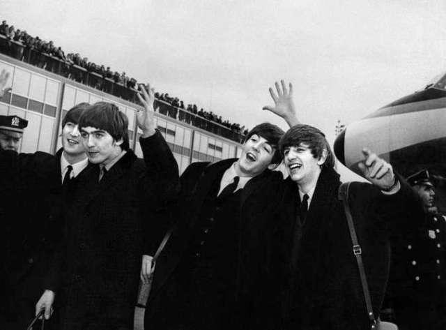 Imagine John Lennon, uma biografia resumida - parte 1 - blog de psicologia Melkberg