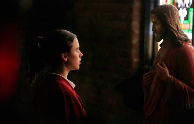 Análise e Resumo do Filme Novitiate / Noviciado - blog de psicologia Melkberg - freiras - Noviciado - Novitiate - convento - Deus - Cathleen - poder - Igreja - amor - filme