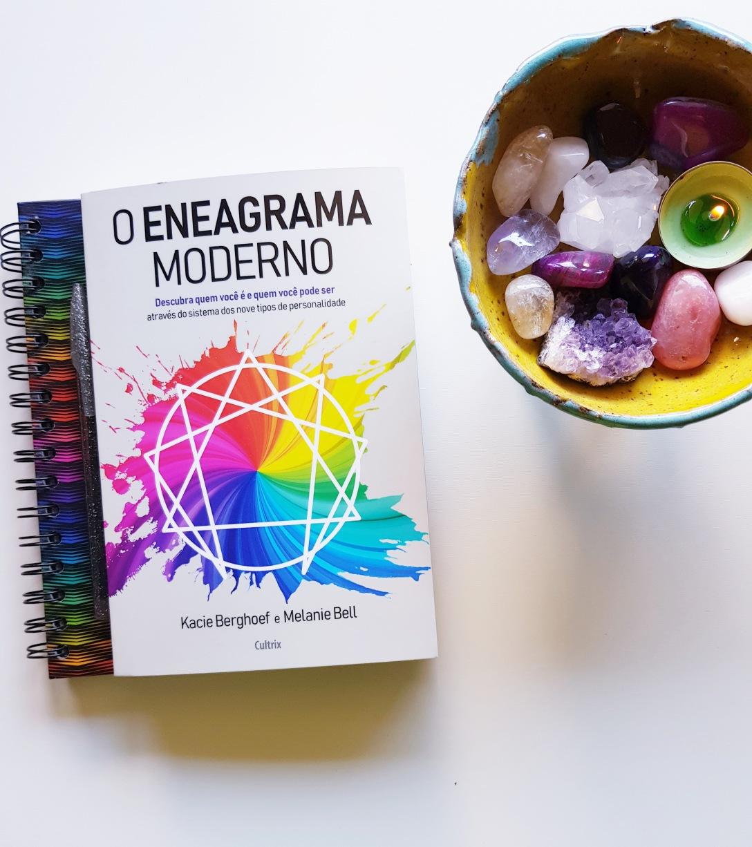 Livro sobre os nove tipos de personalidade: O Eneagrama Moderno - blog de psicologia Melkberg - eneagrama - eneatipos - o eneagrama moderno - nove tipos de personalidade - teoria - autoras - livro