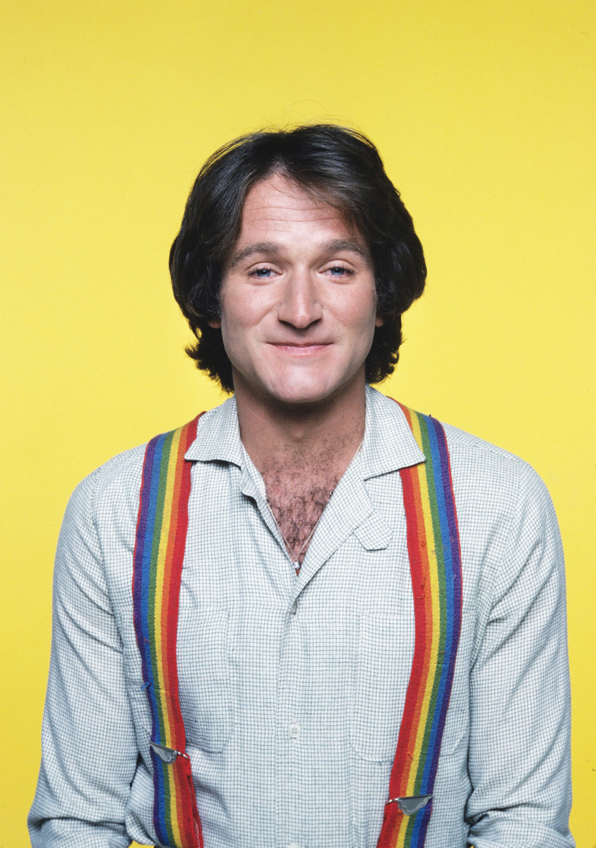 Por Que Robin Williams Se Matou? Análise Do Suicídio - blog de psicologia Melkberg - Robin Williams - ator - suicídio - vida - suicidio - problemas - fatores - carreiras - sucesso - sintomas - personagem - felicidade - drogas - depressão - depressao
