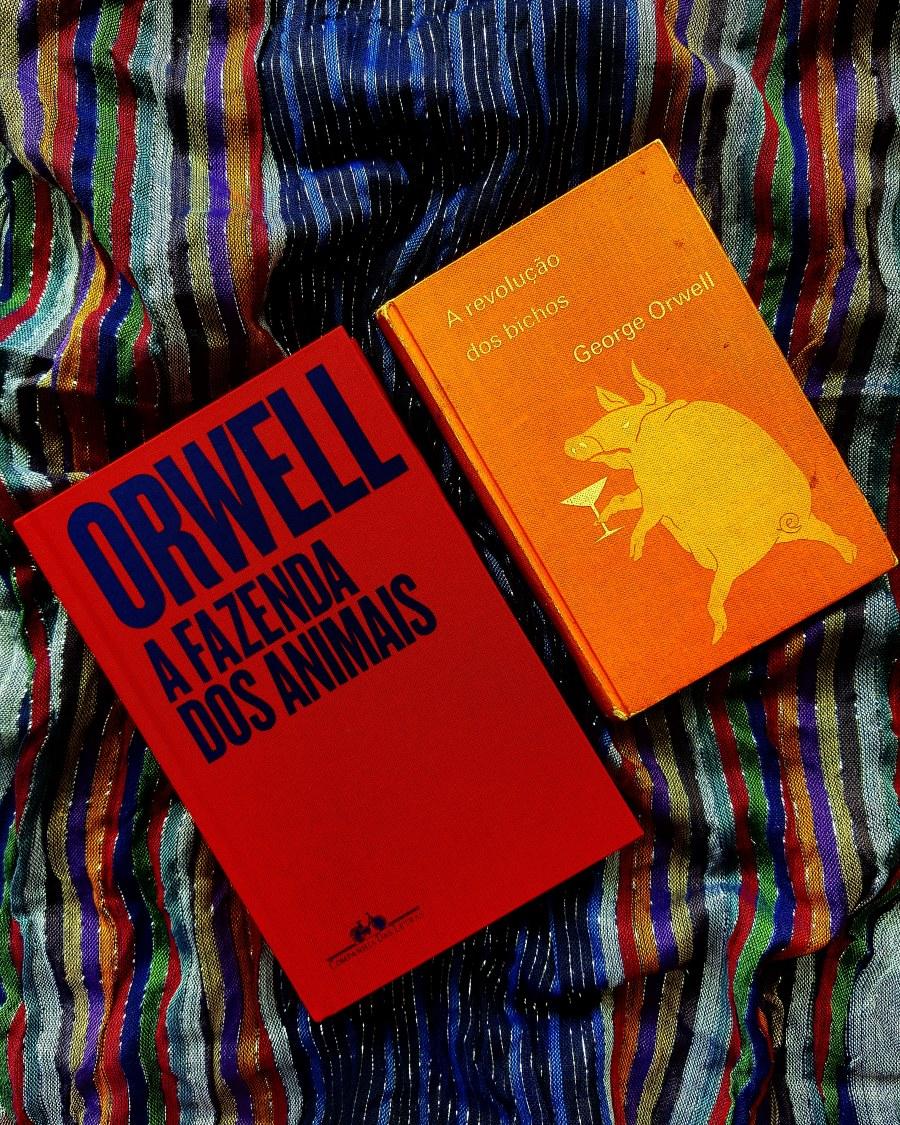 Totalitarismo Comunista Na Revolução Dos Bichos, De George Orwell - blog de psicologia Melkberg - a revolução dos bichos - bola de neve - Karl Marx - Marx - revolução russa - napoleão - animais - porco - Stalin - granja - George Orwell - Trotsky - personagem - totalitarismo - comunismo - comunista - guerra - animalismo